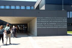 Slovenska gimnazija